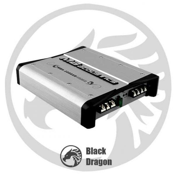 1050-آمپلی-فایر-ام-بی-اکوستیک-MB-Acoustics-1050XR-Amplifier