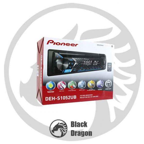 1052UB-پخش-پایونیر-Pioneer-DEH-S1052UB-Stereo