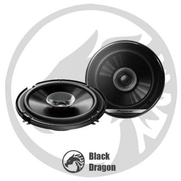 1610F-باند-پایونیر-Pioneer-TS-G1610F-speaker