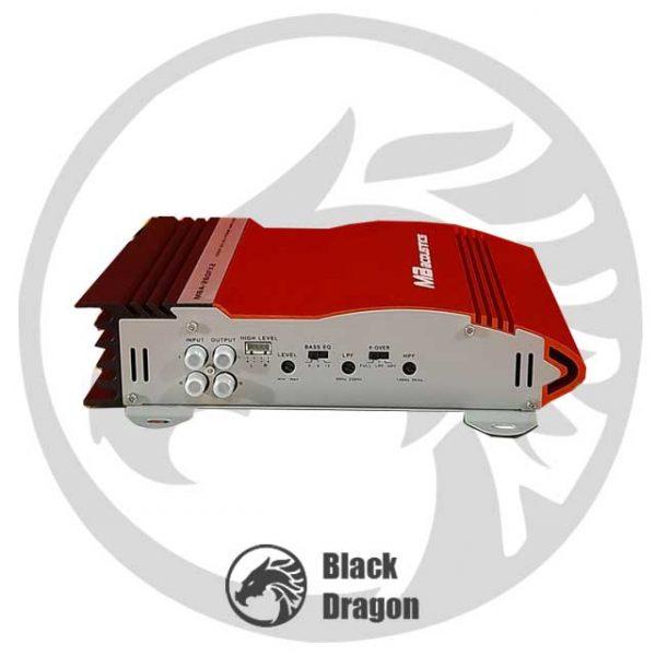 260-آمپلی-فایر-ام-بی-اکوستیک-MB-Acoustics-260FX2-Amplifier
