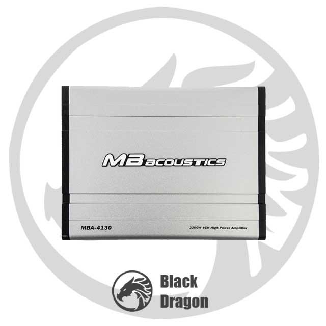 4130-آمپلی-فایر-ام-بی-اکوستیک-MB-Acoustics-4130-Amplifier