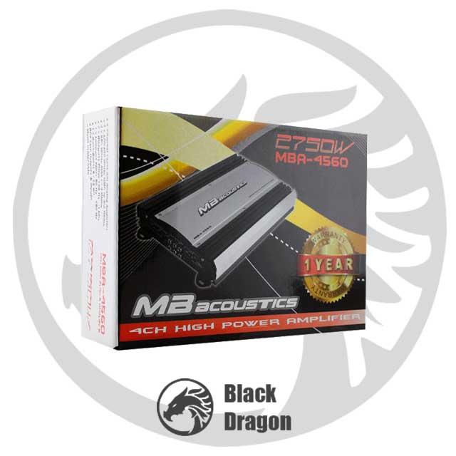 4560-آمپلی-فایر-ام-بی-اکوستیک-MB-Acoustics-4560-Amplifier