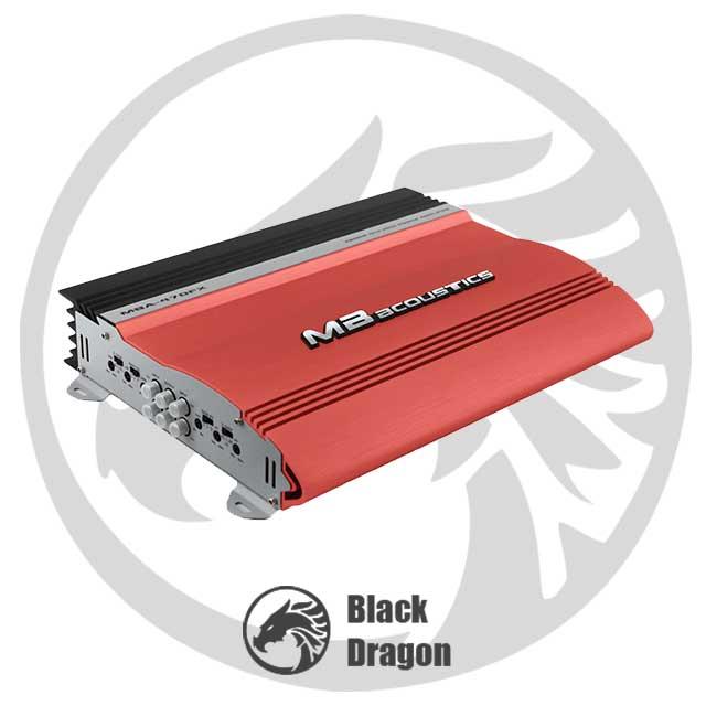 470-آمپلی-فایر-ام-بی-اکوستیک-MB-Acoustics-470FX-Amplifier