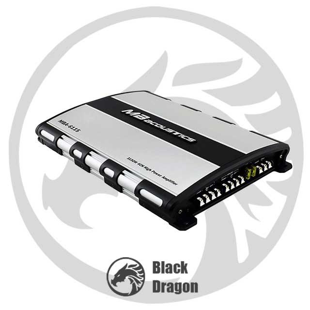 آمپلی-خودرو-خرید-سیستم-صوتی-بلندگو-MB-Acoustics-Amplifier