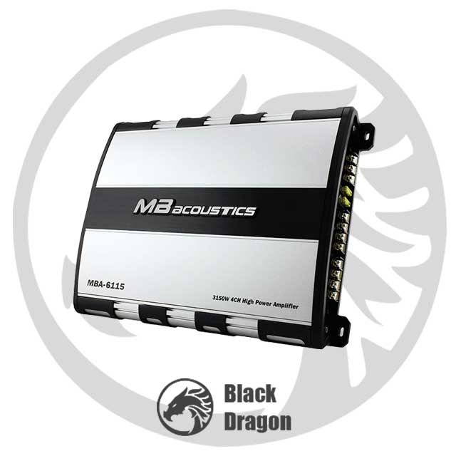 6115-آمپلی-فایر-ام-بی-اکوستیک-MB-Acoustics-6115-Amplifier