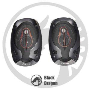 6951S-باند-پایونیر-Pioneer-TS-R6951S-speaker