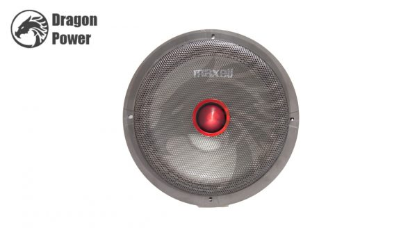 میدرنج مکسل 408 - Maxell MX-408 Midrange