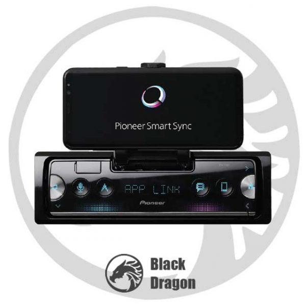 10BT-پخش-پایونیر-Pioneer-SPH-C10BT-Stereo