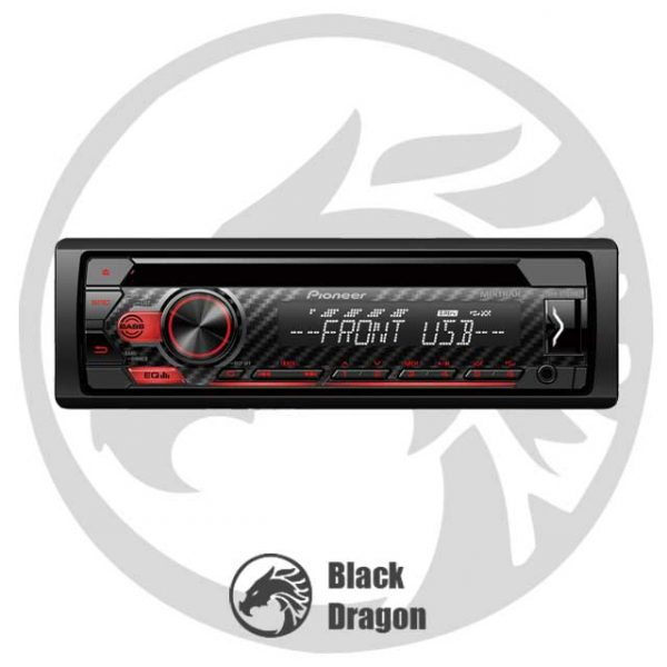 1152UB-پخش-پایونیر-Pioneer-DEH-S1152UB-Stereo
