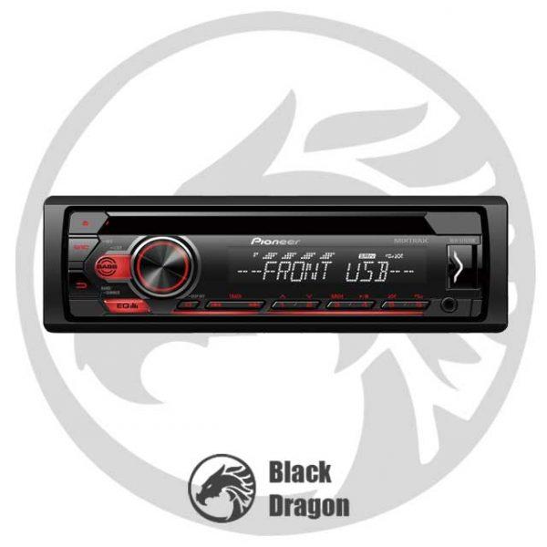 1153UB-پخش-پایونیر-Pioneer-DEH-S1153UB-Stereo