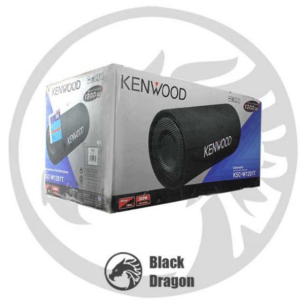 1201T-ساب-ووفر-کنوود-Kenwood-KSC-W1201T-Subwoofer