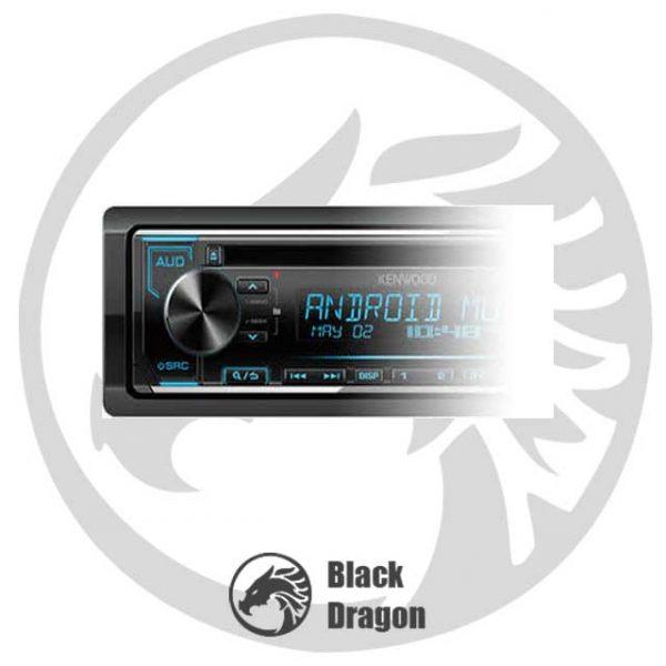 153UM-پخش-کنوود-Kenwood-KDC-153UM-Stereo