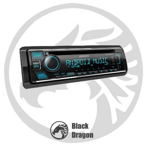 154UM-پخش-کنوود-Kenwood-KDC-154UM-Stereo