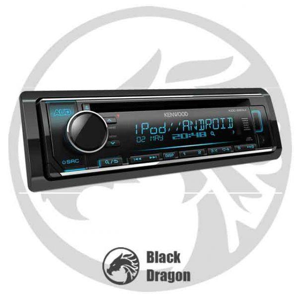 220UI-پخش-کنوود-Kenwood-KDC-220UI-Stereo