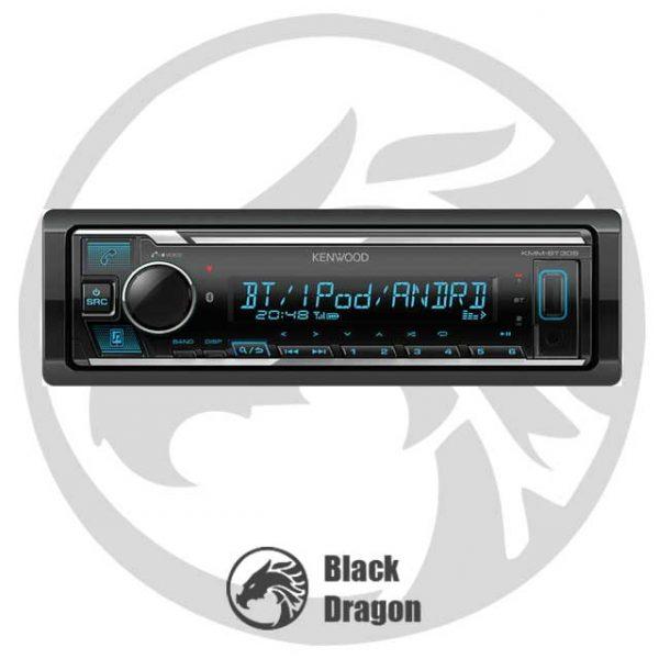 305-پخش-کنوود-Kenwood-KMM-BT305-Stereo