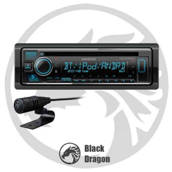 530U-پخش-کنوود-Kenwood-KDC-BT530U-Stereo