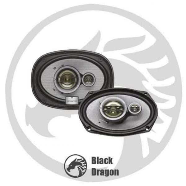6976EX-باند-کنوود-Kenwood-KFC-6976EX-Speaker