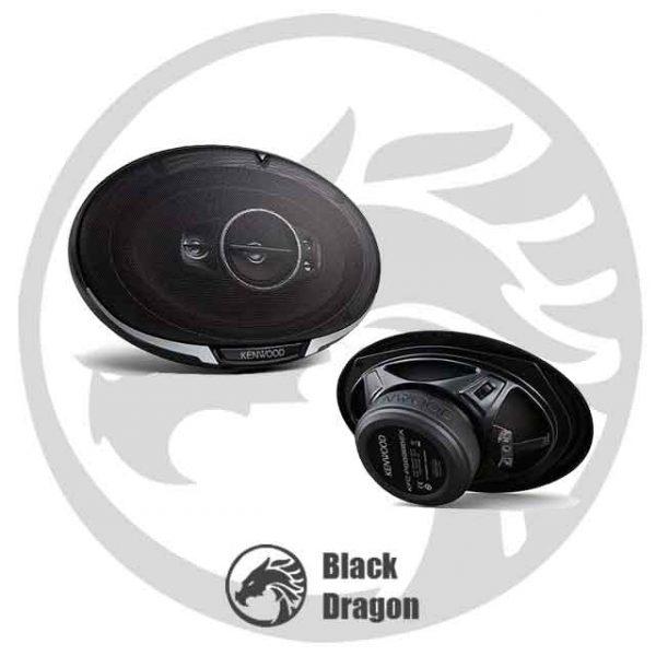 6995EX-باند-کنوود-Kenwood-KFC-PS6995EX-Speaker