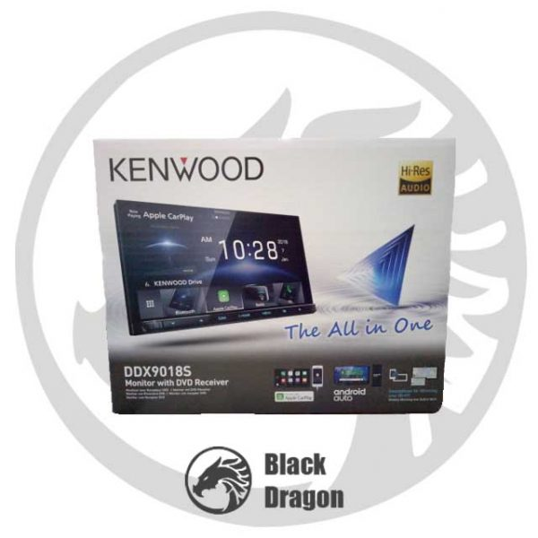 9018-پخش-تصویری-کنوود-Kenwood-DDX-9018-MultiMedia