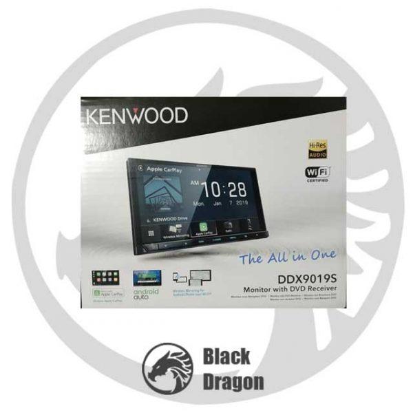9019-پخش-تصویری-کنوود-Kenwood-DDX-9019-MultiMedia