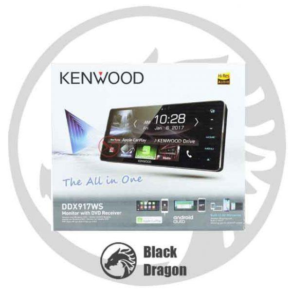 917WS-پخش-تصویری-کنوود-Kenwood-DDX-917WS-MultiMedia