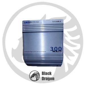 پکیج-سیستم-صوتی-DP-2-آمپلی-فایر-ساند-استریم-XTA440.4