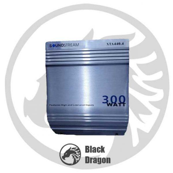 پکیج-سیستم-صوتی-آمپلی-فایر-ساند-استریم-XTA440.4