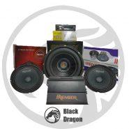 پکیج سیستم صوتی DP-4