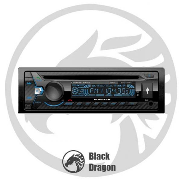 5250BT-پخش-بوستر-Booster-BSC-5250BT-Stereo