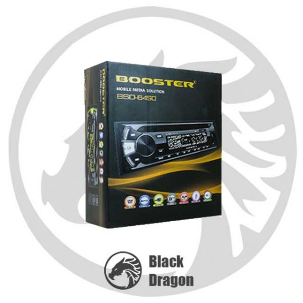 6450-پخش-بوستر-Booster-BSD-6450-Stereo