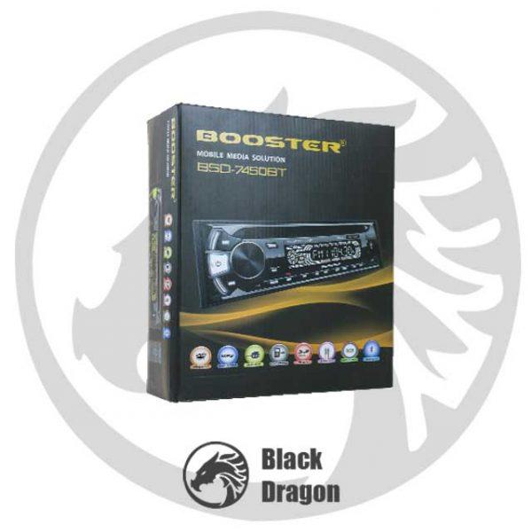 7450BT-پخش-بوستر-Booster-BSD-7450BT-Stereo