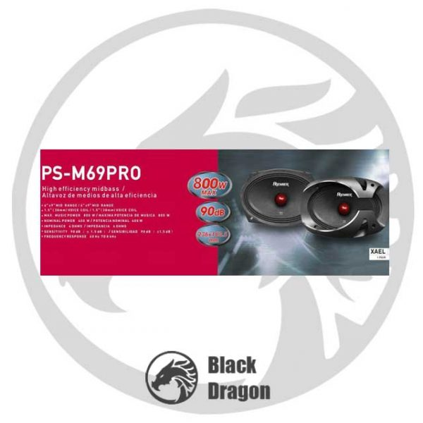 M69PRO-میدرنج-پریمیر-Premier-PS-M69PRO-Midrange