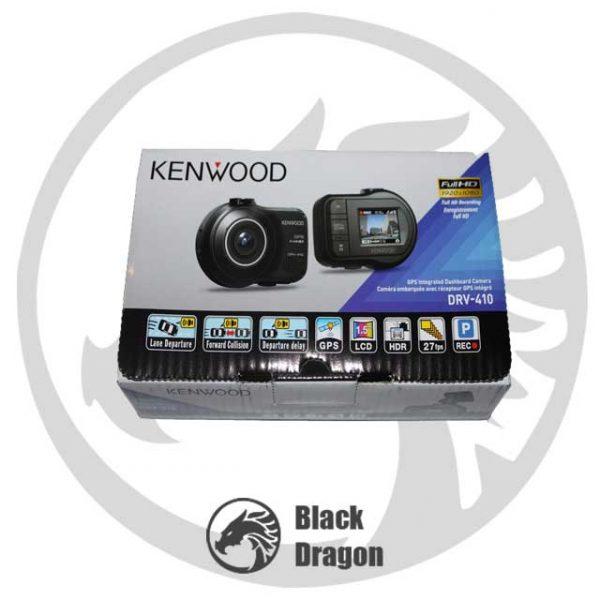 410-دوربین-کنوود-Kenwood-DVR-410-Dash-Camera