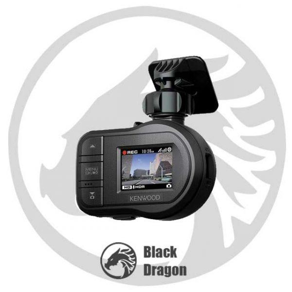 430-دوربین-کنوود-Kenwood-DVR-430-Dash-Camera