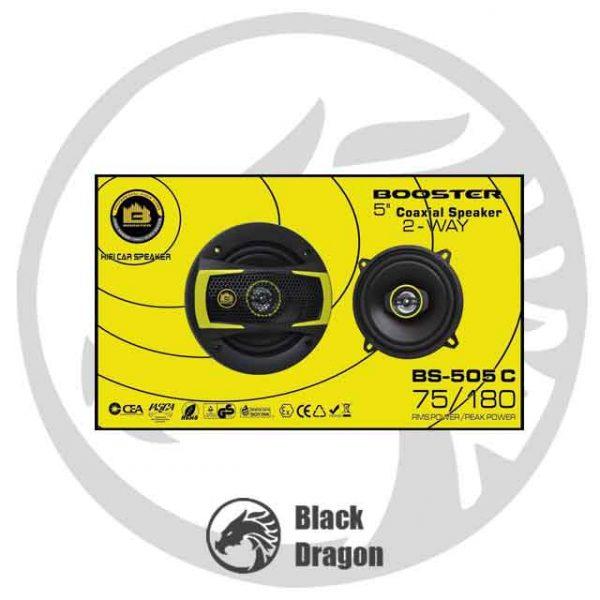 505C-بلندگو-بوستر-Booster-BS-505C-Speaker