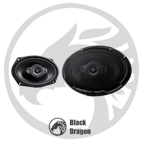 6996-باند-کنوود-Kenwood-KFC-PS6996-Speaker