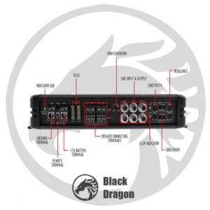 سیستم صوتی ماشین