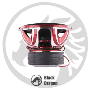 خرید سیستم صوتی ماشین قوی و حرفه ای-DS18-SubWoofer