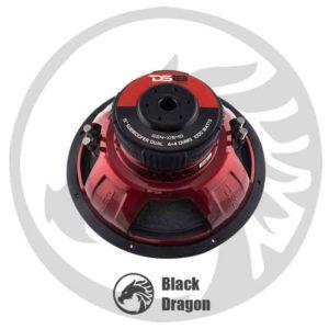 سیستم-صوتی-ماشین-GEN-X154D-SubWoofer