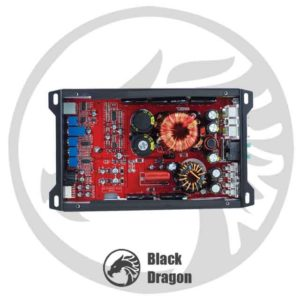 دی-اس-18-CANDY-X1B-Amplifier
