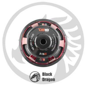 سیستم-صوتی-ماشین-DS18-Elite-Z15-LE-SubWoofer