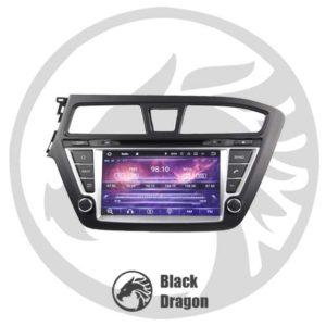 Hyundai-i20-DVD-Player