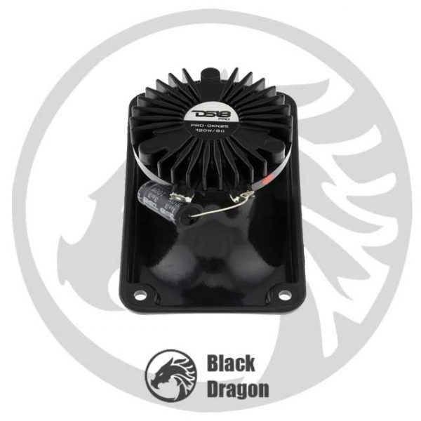 DKN25-هورن-درایور-دی-اس-18-DS18-PRO-DKN25-Horn-Driver