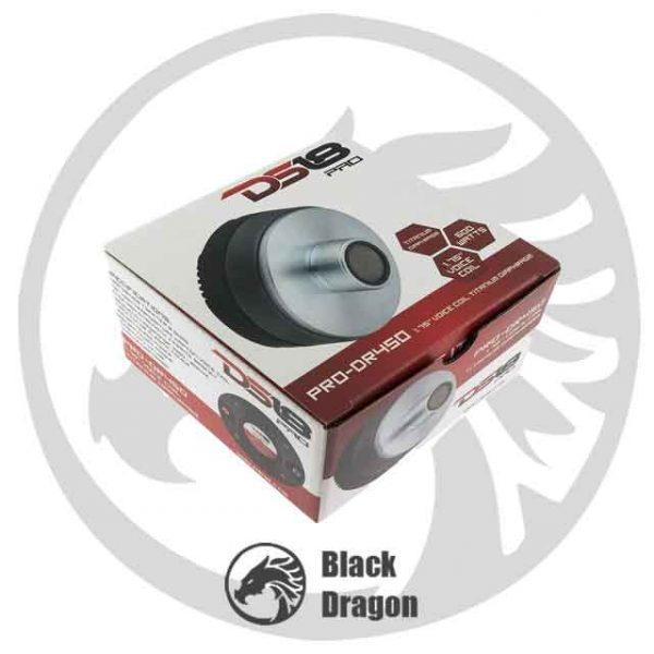 DR450-درایور-دی-اس-18-DS18-PRO-DR450-DRIVER