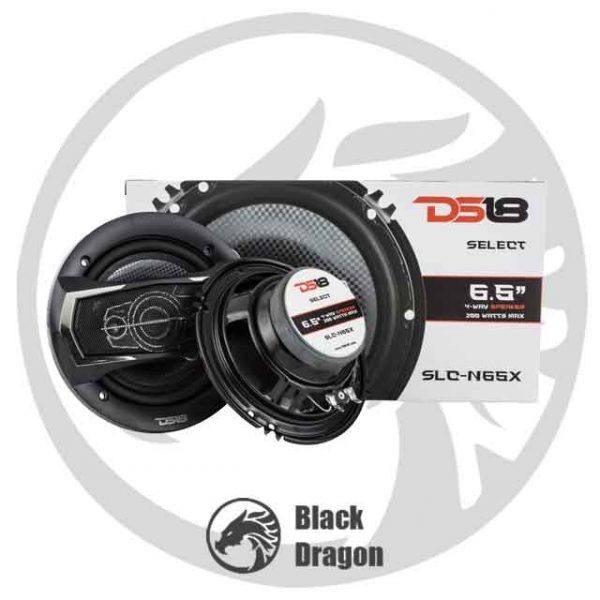 N65X-باند-دی-اس-18-DS18-SLC-N65X-Speaker