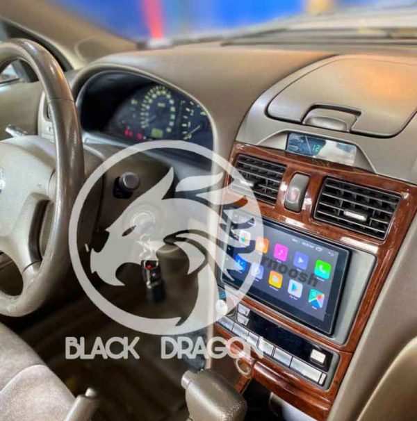 مولتی-مدیا-فابریک-ماکسیما-Nissan-Maxima-Multi-Media