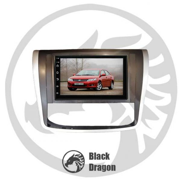 Z300-پخش-تصویری-فابریک-آریو-Ario-Z300-MultiMedia
