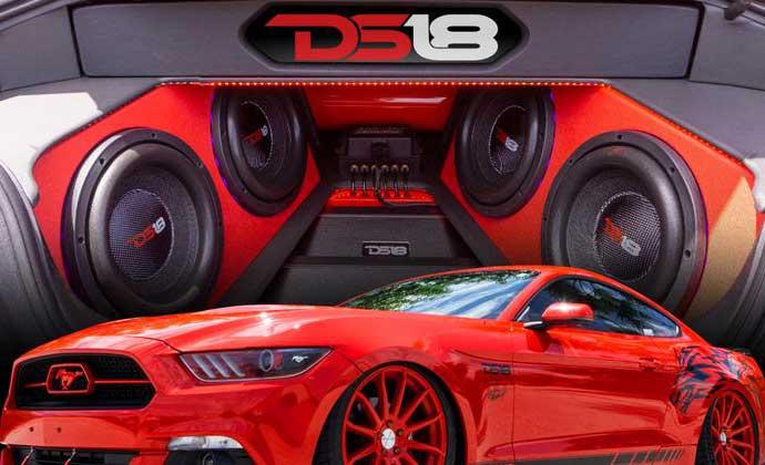 DS18-Car-Audio-سیستم-صوتی-خودرو-سیستم-صوتی-ماشین