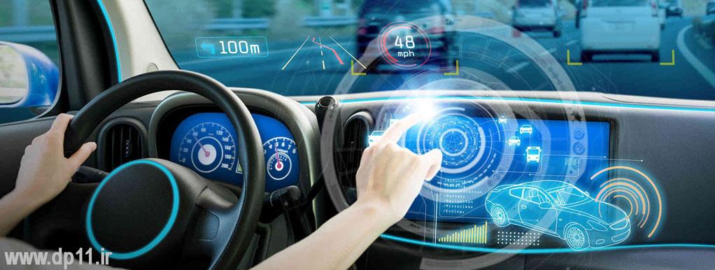 مانیتور-فابریک-خودرو-پخش-تصویری-ماشین-ضبط-تصویری-car-stereo-multimedia