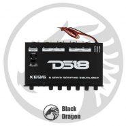 KEQ5-پروسسور-دی-اس-18-DS18-KEQ-5-Processor